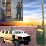 Security Radios