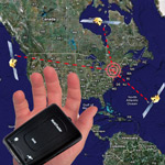 Tactical GPS Tracking Systems