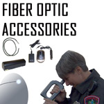 Fiberscope Accessories