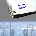 Scrambled Radios Service Manual