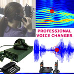 Voice Changers